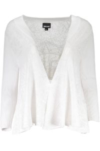 JUST CAVALLI Shrugs with long sleeves Women