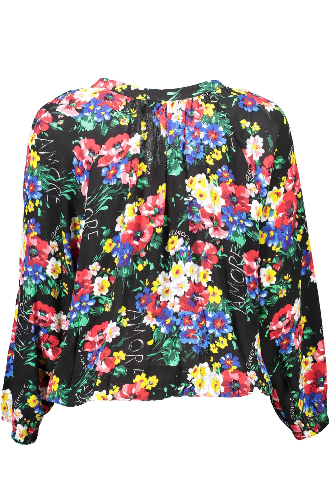 Private: DESIGUAL T-shirt long sleeves Women
