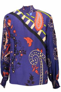 Private: DESIGUAL Shirt with long Sleeves  Women